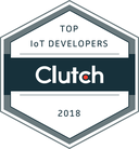 IoT Developers 2018